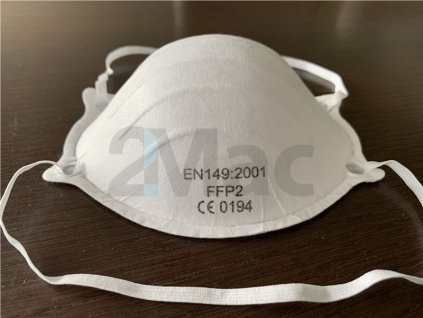 FFP2 Dust Face Mask - 10pack