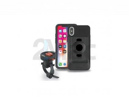 TigraSport FitClic Neo Bike Kit - iPhone X/XS