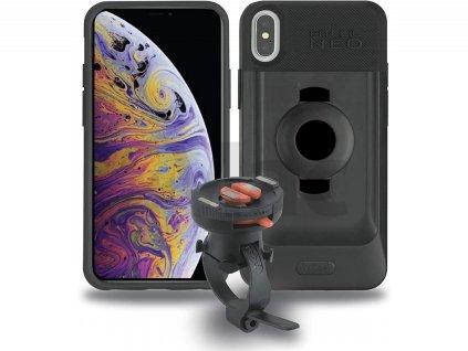 TigraSport FitClic Neo Bike Kit - iPhone XS Max
