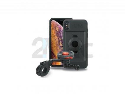 TigraSport FitClic Bike Kit Forw. - iPhone XS Max