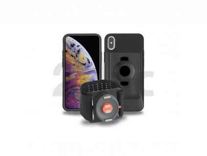 TigraSport FitClic Neo Runner Kit - iPhone XS Max