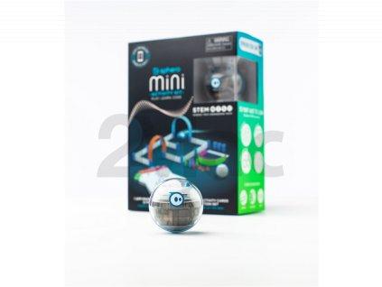 Sphero Mini Activity Kit, clear