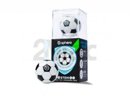 Sphero Mini, soccer