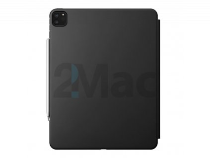 "Nomad Rugged Folio, gray PU - iPad Pro 12.9"" 18/20"