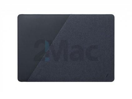"Native Union Stow Sleeve, indigo - MacBook 13"""