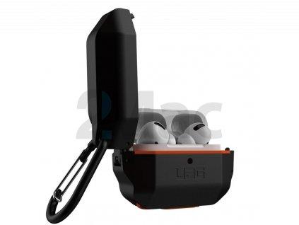 UAG Hardcase case, black - AirPods Pro