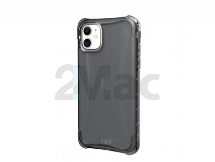 UAG Plyo, ash smoke - iPhone 11