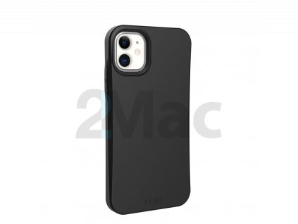UAG Outback, black - iPhone 11