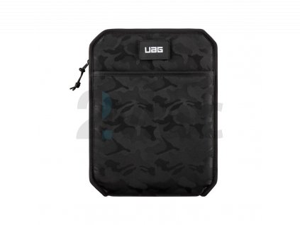 "UAG Shock Sleeve Lite, black camo - iPad Pro 11"""