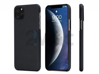 Pitaka Air case, black - iPhone 11 Pro Max