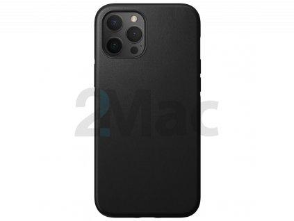 Nomad Rugged Case, black - iPhone 12 Pro Max