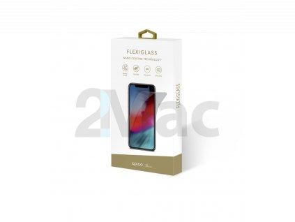 EPICO FLEXIGLASS iPhone 5/5S/SE s garancí výměny