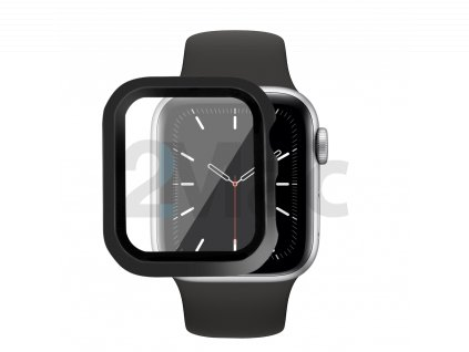 EPICO GLASS CASE Apple Watch 4/5/6/SE (40 mm)