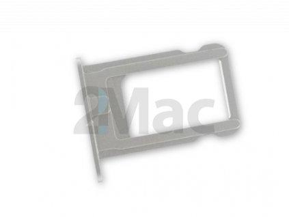 šuplík na SIM kartu iPhone 5 - White