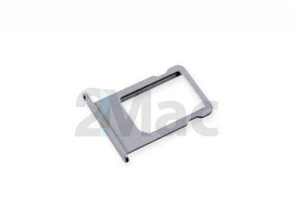 šuplík na SIM kartu iPhone 5S/SE - Silver