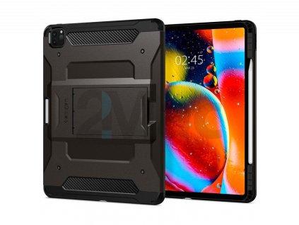 "Spigen Tough Armor, gunmetal -iPad Pro 12.9"" 20/18"
