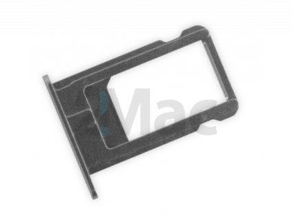 šuplík na SIM kartu iPhone 6 Plus - Space Grey