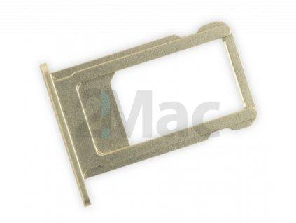 šuplík na SIM kartu iPhone 6s - Gold