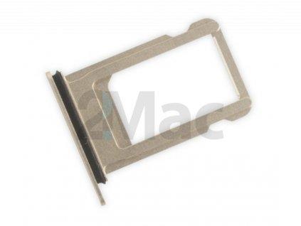 šuplík na SIM kartu iPhone 7 - Gold