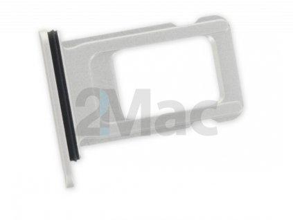 šuplík na SIM kartu iPhone 11 - White