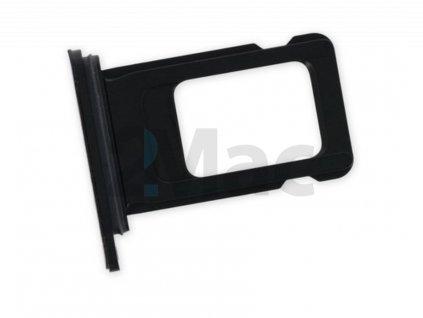 šuplík na SIM kartu iPhone 11 - Black