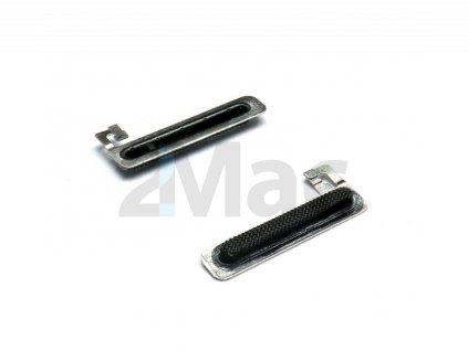 Protiprachová mřížka horního reproduktoru / sluchátka pro Apple iPhone X/XS/XS Max