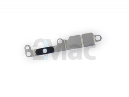 iPhone 8 Home Button Cover (Metal Holder)