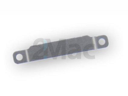 iPhone 8 Plus Volume Metal Plate