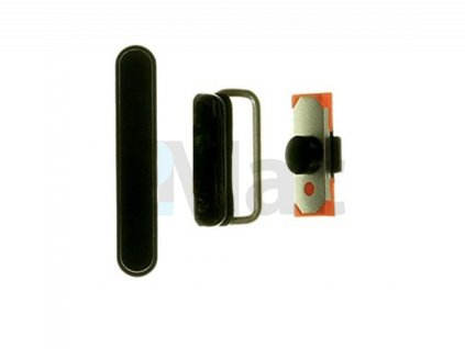 iPad 2  (Volume / Mute Button / Power)