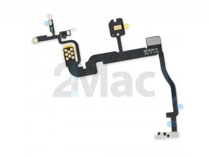 Flex s mikrospínačem POWER pro Apple iPhone 11 Pro Max