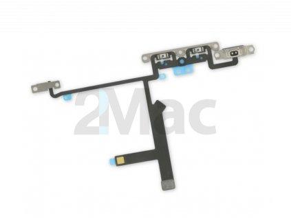 Apple iPhone XS Flex s mikrospínačem Volume