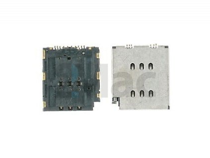 iPhone XS Max SIM Card Reader