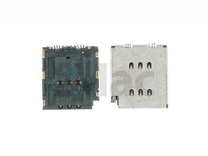 Slot SIM karty pro Apple iPhone XS Max