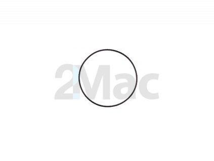 Gumové podlepení Home Button pro Apple iPhone 7
