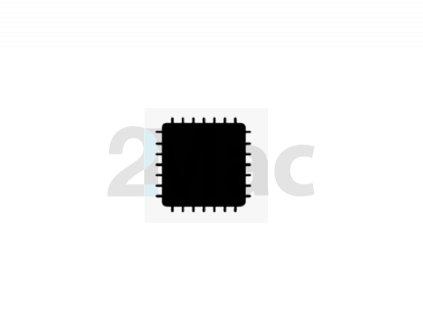 Audio big IC chip Apple iPhone 8