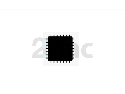 Audio big IC chip Apple iPhone XR