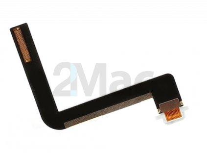 charging dock connector flex ipad air white