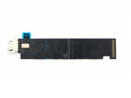 charging dock connector flex ipad pro 12.9 white
