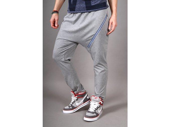 Dámske športové nohavice na fitness
