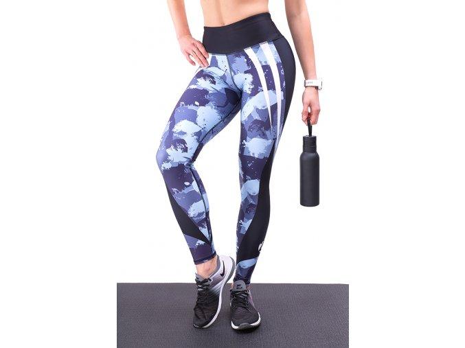 legginsy modelujace na fitness