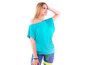 luzna bluzka sportowa