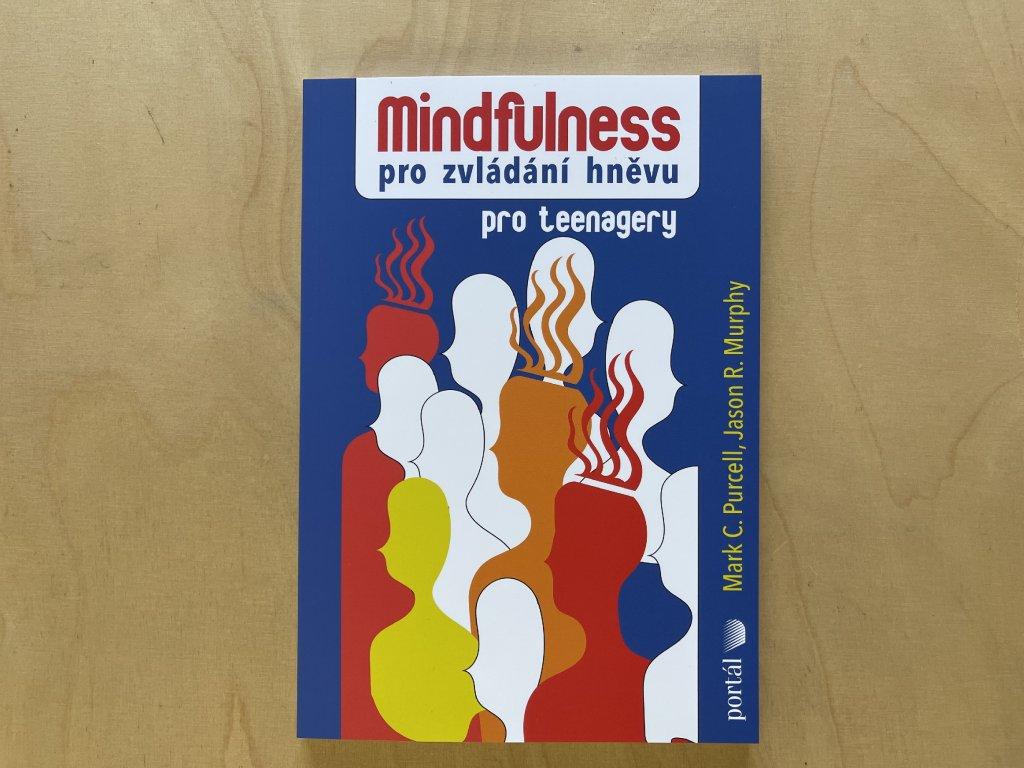 Mindfulness pro zvládání hněvu