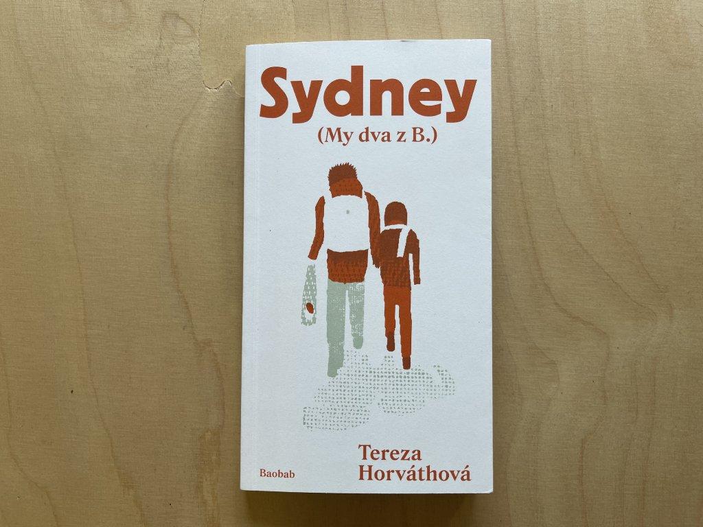 Sydney (My dva z B.)