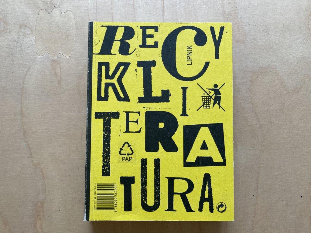 Recykliteratura
