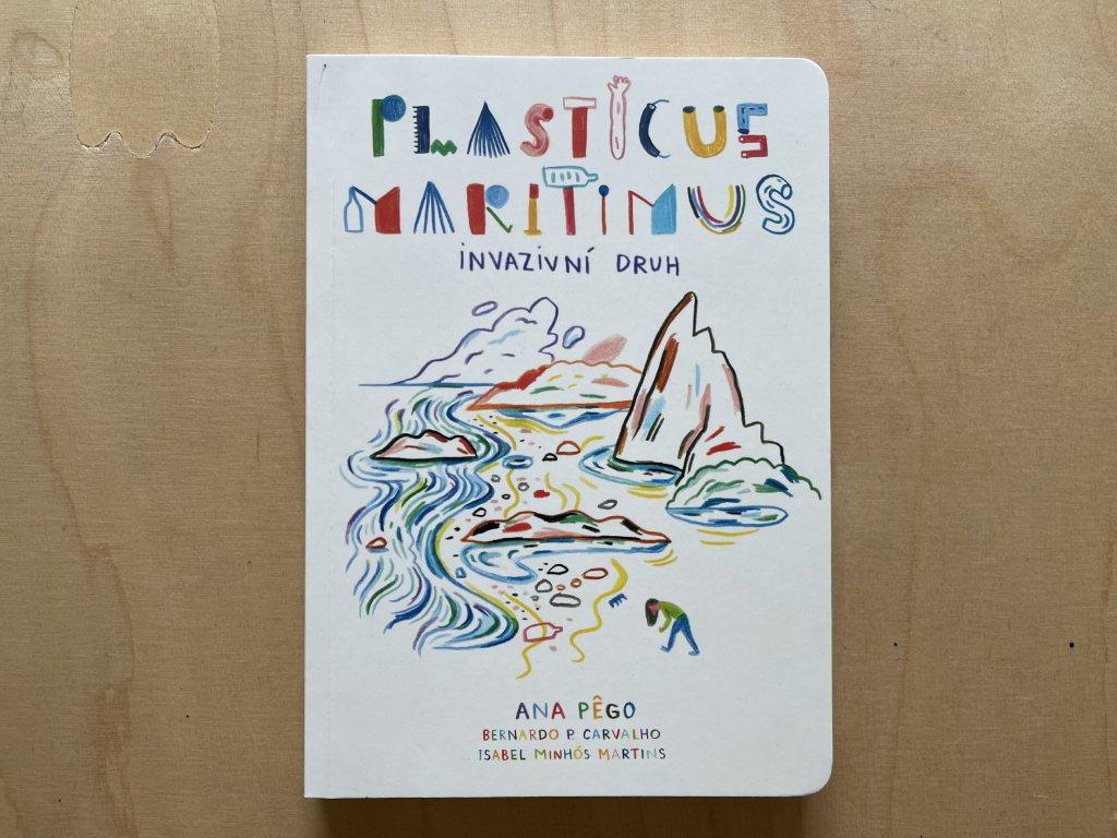 Plasticus maritimus, invazní druh