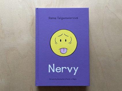 Nervy /Paseka/
