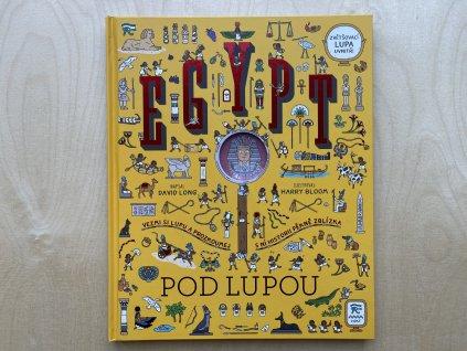 Egypt pod lupou