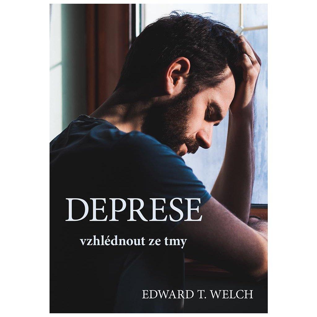 Deprese kniha m1