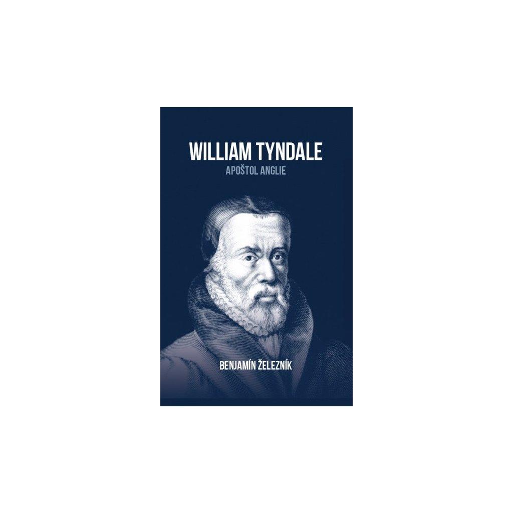 william tyndale 1