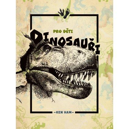 Dinosauři pro děti 1